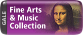 fine arts and music collection button