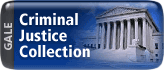 criminal justice collection button