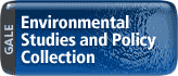 environmental studies and policy collection button