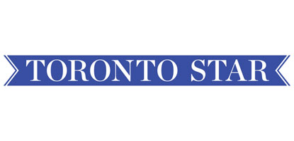 toronto star button