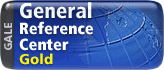 General Reference Center Gold logo