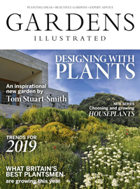 Gardens Illustrated cover