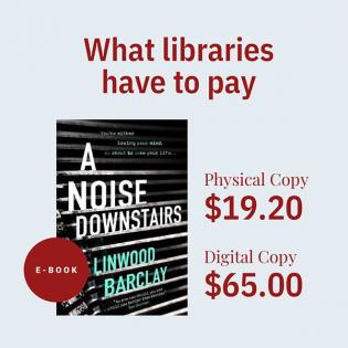 what libraries have to pay